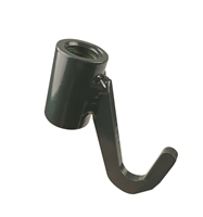 Green Pole Hook-Aluminum Attachment