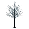 8.0' No Petal Tree - LED Pure White