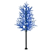 14' Commercial Cherry Blossom Tree - LED Blue