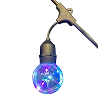 LED Fairy Color Changing Light Set (Qty 4)
