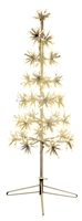 3ft Metal Frame Cluster Tree