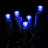 LED 70 Light 5MM – Blue (QTY 12) **PREORDER ONLY**