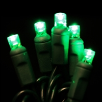 LED 70 Light 5MM – Green (QTY 12) **PREORDER ONLY**