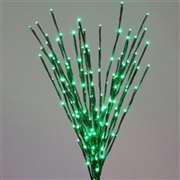 "LED 36"" Light Burst - Green (Qty 6)"
