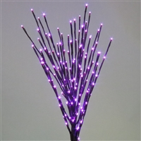 "LED 36"" Light Burst - Purple (Qty 6)"