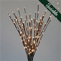 "LED 36"" Light Burst - Warm White Twinkle (Qty 6)"