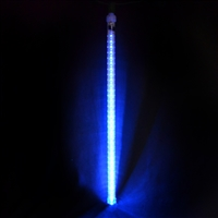 "LED 24"" Light Drops - Blue (5 Qty)"