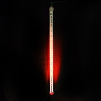 "LED 24"" Light Drops - Red (5 Qty)"