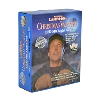 LED Clark Griswold 50 Light M8 – Pure White (Qty 12)
