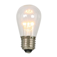 LED Vintage Patio Light Bulbs Only (Qty 25)