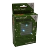 20' Micro Lights LED 60 - Green Wire/PW - (Qty 24)