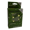 20' Micro Lights LED 60 - Green Wire/WW - (Qty 24)