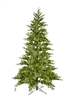 Clark Griswold Overlit Tree - 7' LED Warm White