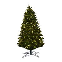 Everloren Pine Tree 7.5' - LED Warm White