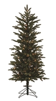 Fraser Fir Deluxe Tree 4.5' - Clear