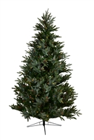 Fraser Fir Deluxe Tree 9.0' - Multi