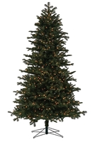 Noble Fir Tree 7.5' - Clear