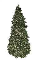 12' Commercial Size Tower Tree