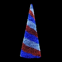 20' Twinkly Pro Cone Tree