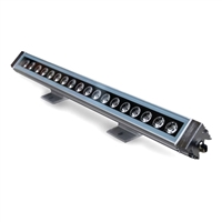 RGB Pro Bar Wall Washer - LED Large 18 Bulbs