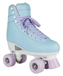 rookie,rollerskates,disco,bubblegum,blue