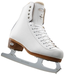 Riedell,435,Bronze,Star,Boot,ice,skate