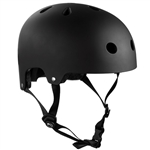 SFR : Helmet - Matt Black
