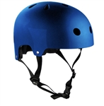 SFR : Helmet - Metallic Blue
