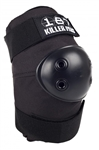 187,elbow,pads,killer,protection,derby,black