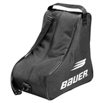 bauer,ice,skate,bag,hockey,figure,black