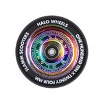 slamm,scooter,wheel,halo,110mm,neochrome