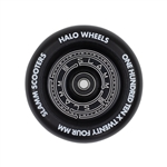 slamm,scooter,wheel,halo,110mm