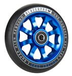blazer,wheel,110mm,blue,scooter