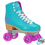 candi,girl,roller,skates,sabina,mint,purple,disco