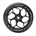 fasen,scooter,wheel,120mm,black