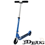 jd,bug,street,scooter,recreational,150.reflex,blue