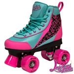 Luscious Skates : Summer Dayz quad retro