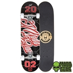 madd,mgp,complete,skateboard,pro,gameplay,black