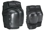 pro,tec,pads,protection,derby,black
