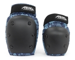 rekd,double,pad,set,safety,protection,blue