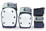 rekd,triple,pad,set,safety,protection,blue,mint