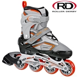 roller,derby,inline,skates,adjustable.stingray