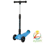 zycom,zinger,scooter,recreational,3,wheel