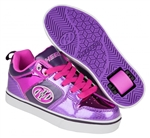 heelys,motion,plus,shimmer,pink,purple,grape