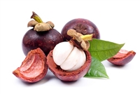 "Mangosteen is ""the Queen"" of tropical fruits. The flavor of the Mangosteen fruit can be best described as sweet, mildly tangy, fragrant, and delicious. It commonly found in tropical rainforests of India, Sri Lanka, Indonesia, Malaysia and Thailand."