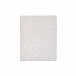 ALEKO® 14SP06 10 Pieces Sandpaper Sheets 4.5 x 5.5 Inches Grey