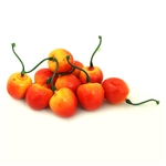 20AFCHWH Decorative Artificial Cherry