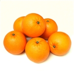 6AFORG Decorative Artificial Oranges