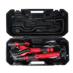 ALEKO® 804B Electric Variable Speed Drywall Sander