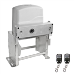 Sliding Gate Opener - AC1500 - Basic Kit - ALEKO